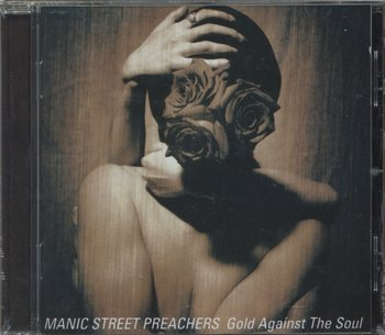Gold Against The Soul-Manic Street Preachers