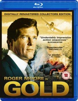 Gold (brak polskiej wersji językowej)-Hunt Peter