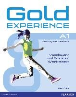 Gold Experience A1 Workbook without key - Frino Lucy