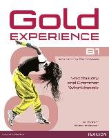 Gold Experience B1 Workbook without key-Florent Jill