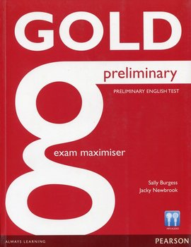 Gold Preliminary Exam Maximiser - Edwards Lynda, Naunton Jon