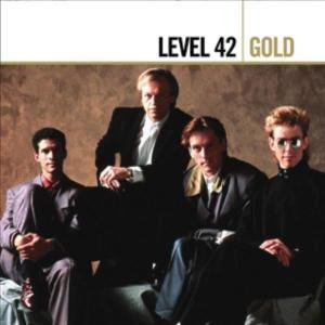 Gold (Remastered) - Level 42