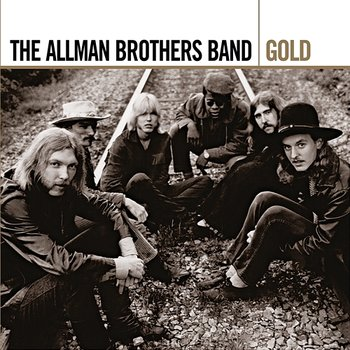 Gold-The Allman Brothers Band