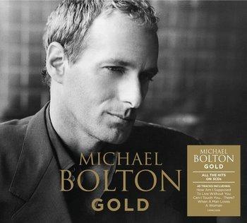 Gold-Bolton Michael