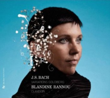 Goldberg Variations-Rannou Blandine