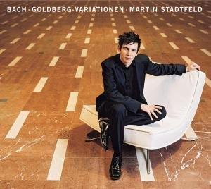 Goldberg Variations-Stadtfeld Martin