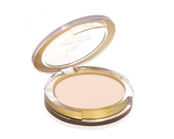 Golden Rose, Pressed Powder, puder prasowany 101 Ivory - Golden Rose