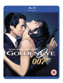 GoldenEye (brak polskiej wersji językowej)-Campbell Martin