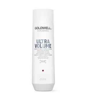 Goldwell, Dualsenses Ultra Volume, szampon zwiększający objętość włosów, 250 ml-Goldwell