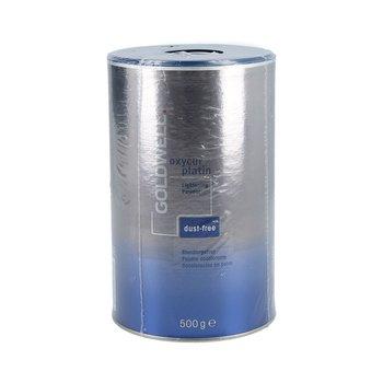 Goldwell, Oxycur Platin, rozjaśniacz do włosów, 500 g-Goldwell