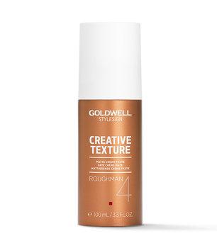 Goldwell, StyleSign, kremowa pasta matująca do włosów Creative Texture, 100 ml-Goldwell