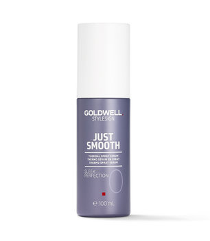 Goldwell, StyleSign, termo ochronne serum w sprayu do włosów Just Smooth, 100 ml-Goldwell