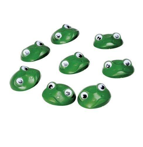 Gollnest&Kiesel, pstrykające żabki
