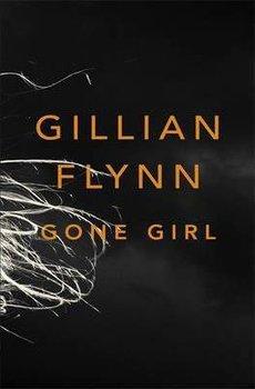 Gone Girl-Flynn Gillian