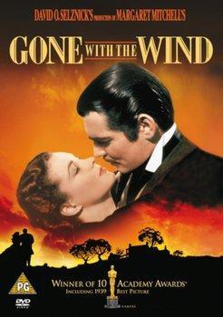 Gone With the Wind (brak polskiej wersji językowej)-Fleming Victor, Wood Sam