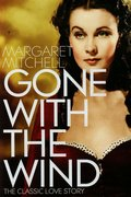 Gone With the Wind-Mitchell Margaret