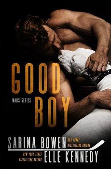 Good Boy-Kennedy Elle