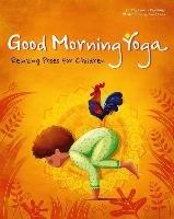 Good Morning Yoga-Lang Anna