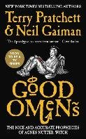 Good Omens. The Nice and Accurate Prophecies of Agnes Nutter, Witch - Gaiman Neil, Pratchett Terry