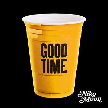 GOOD TIME - EP-Niko Moon