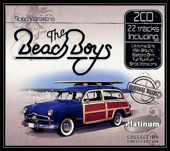 Good Vibrations-The Beach Boys