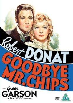 Goodbye, Mr. Chips (brak polskiej wersji językowej)-Wood Sam
