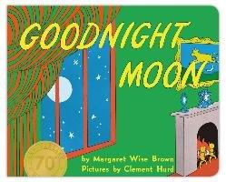 Goodnight Moon-Brown Margaret Wise