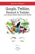 Google, Twitter, Facebook & Youtube-Primerano Francesco