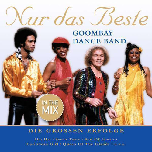 Goombay Dance Band - The Hits Collection, Volume 2