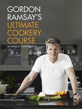 Gordon Ramsay's Ultimate Cookery Course-Ramsay Gordon