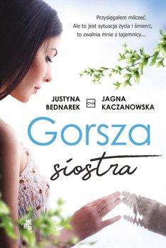 Gorsza siostra-Bednarek Justyna, Kaczanowska Jagna
