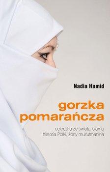 Gorzka pomarańcza                      (ebook)