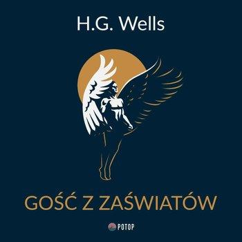 Gość z zaświatów-Wells Herbert George