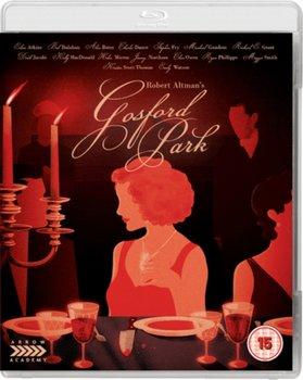 Gosford Park (brak polskiej wersji językowej)-Altman Robert