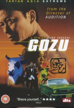 Gozu (brak polskiej wersji językowej)-Miike Takashi