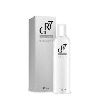 GR-7 Professional, preparat przywracający naturalny kolor włosów, 125 ml-GR-7 Professional