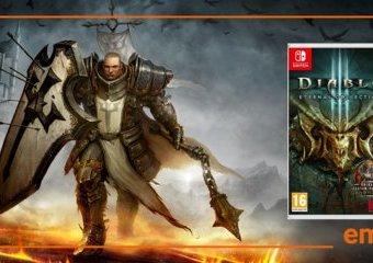 """Gra, która wciąż przyciąga fanów, czyli fenomen serii """"Diablo"""""""
