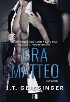 Gra Matteo-Geissinger J.T.
