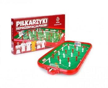Gra Piłkarzyki Na Licencji Pzpn-Artyk