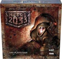 Gra przygodowa Metro 2033