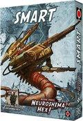 Gra strategiczna Neuroshima Hex!: Smart (edycja ...