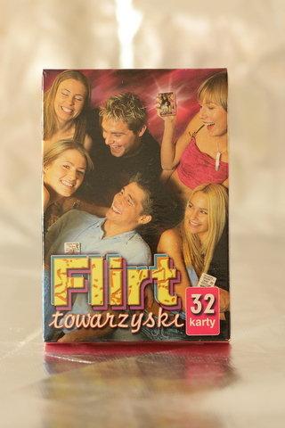 flirt gra towarzyska online radio