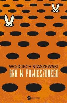 Gra w powieszonego-Staszewski Wojciech