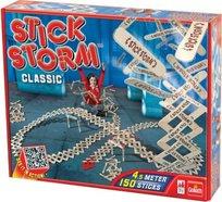Gra zręcznościowa Stick Storm, Classic