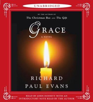 Grace-Evans Richard Paul