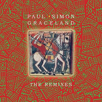 Graceland - The Remixes - Paul Simon