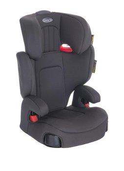 Graco, Fotelik samochodowy, 15-36 kg, Assure Midnight, Grey-Graco