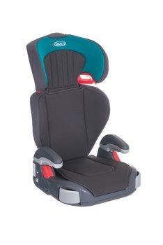Graco, Junior Maxi, Fotelik samochodowy 15-36 kg, Harbour Blue-Graco
