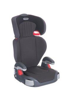 Graco, Junior Maxi, Fotelik samochodowy 15-36 kg, Midnight Black-Graco