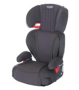 Graco, Logico LX Comfort, Fotelik samochodowy, 15-36 kg, Midnight Grey-Graco